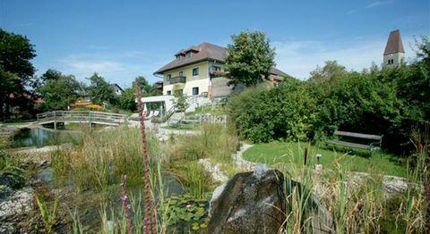 Urlaub in Neustift - Hotel Weiss - Haus