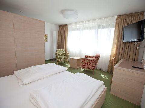 Urlaub in Neustift - Hotel Weiss - Zimmer