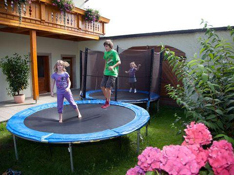 Urlaub in Neustift - Familie Rauscher - Spaß für Kinder