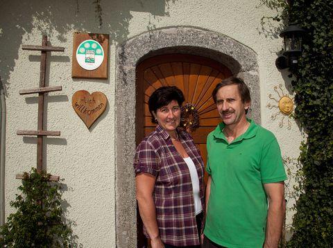Urlaub in Neustift - Familie Rauscher - Familie