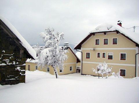 Urlaub in Neustift - Familie Matheis Weiss - im Winter