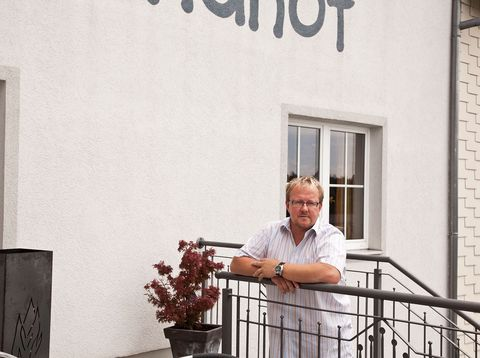 Urlaub in Neustift - Jugendherberge Dikany - Josef Dikany