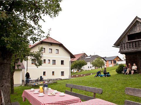 Urlaub in Neustift - Familie Matheis Weiss - Haus