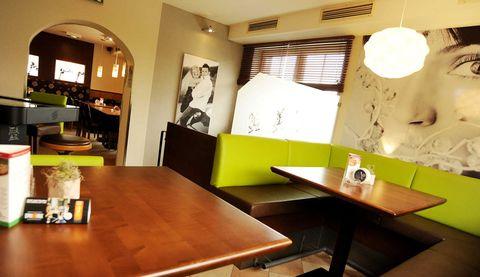 Urlaub in Neustift - Jugenherberge Dikany - Cafe
