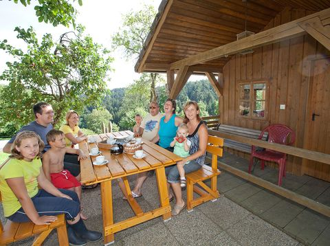 Urlaub in Neustift - Peinbauerhof -  Gemütlichkeit