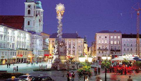 Stadt Linz