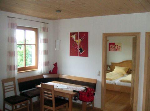 Urlaub in Neustift - Bio Bauerhof Stadler - Zimmer