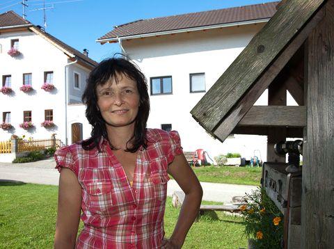Urlaub in Neustift - Peinbauerhof - Familie Schuster