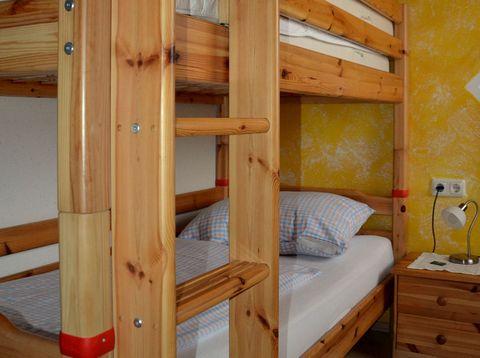 Urlaub in Neustift - Familie Matheis Weiss - Zimmer