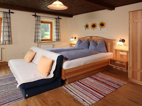 Urlaub in Neustift - Woadhof Kainberger - gemütliche Zimmer